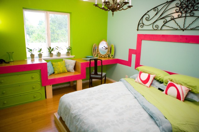 Candace olson austin interior design by room fu knockout for 15 year old bedroom