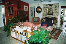 Interior Design Austin on Sun Filled Living Room   Austin Interior Design By Room Fu Knockout