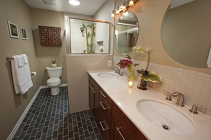 Zen Bathroom Remodels zen bathroom remodel – austin interior designroom fu knockout
