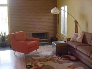 Rocker Austin Interior Design By Room Fu Knockout Interiors
