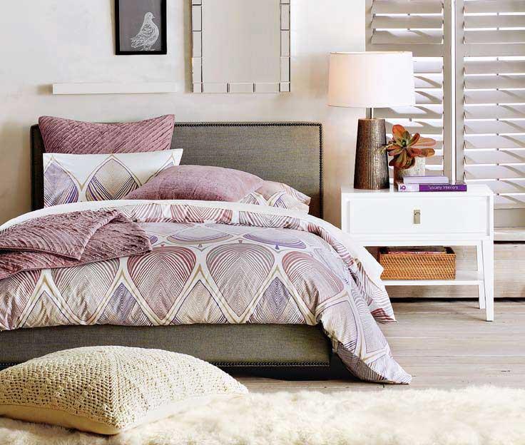 west elm austin interior design by room fu knockout. Black Bedroom Furniture Sets. Home Design Ideas
