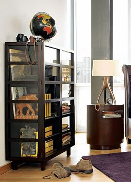 Side Table Austin Interior Design By Room Fu Knockout