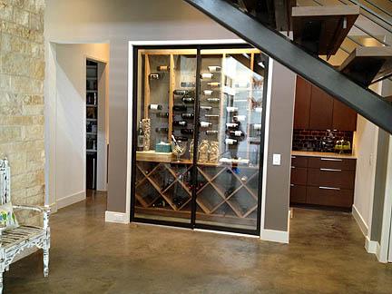 Dallas Austin Interior Design By Room Fu Knockout Interiors