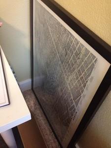 Interior Design Austin on Austin Print     Austin Interior Design By Room Fu Knockout Interiors