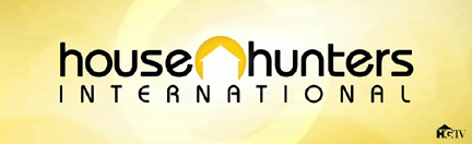 House Hunters International, on HGTV