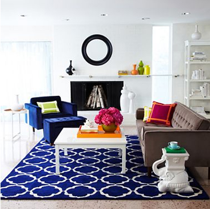 jonathan adler austin interior design by room fu knockout interiors. Black Bedroom Furniture Sets. Home Design Ideas