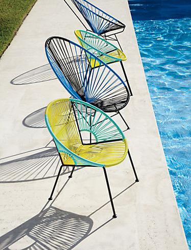 Patio Furniture Outdoor Chair King Backyard