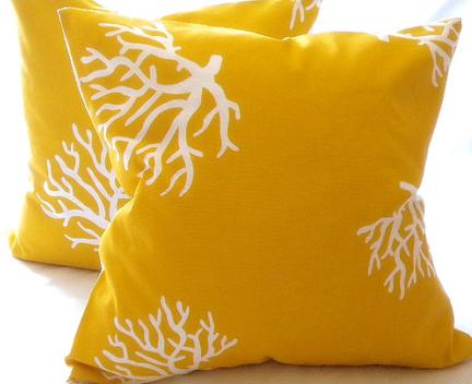 Charming Yellow ...
