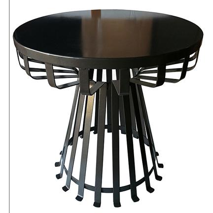 chair austin interior design by room fu knockout interiors. Black Bedroom Furniture Sets. Home Design Ideas
