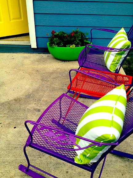 patio furniture colors : duashadi
