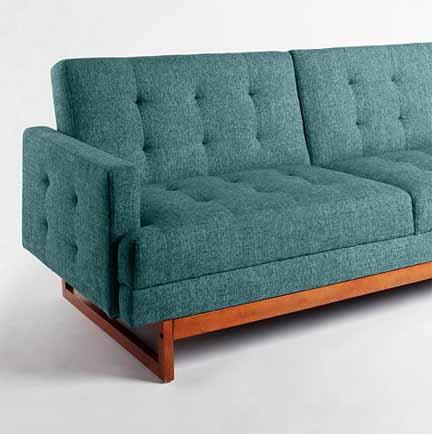 Mid Century Austin Interior Design By Room Fu Knockout