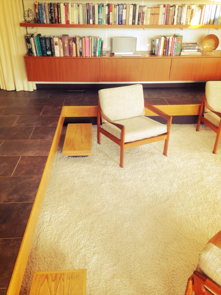 modern home tour  austin interior designroom fu