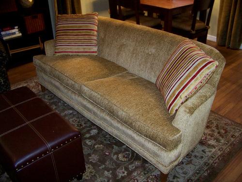 Sofa, AFTER