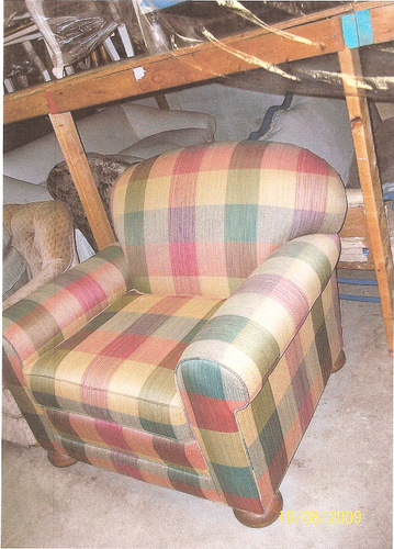 Chair, BEFORE