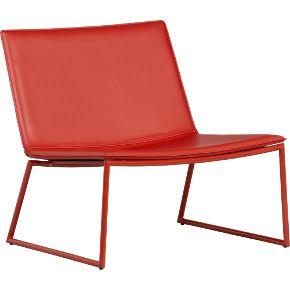 Triumph Lounge Chair, $229.