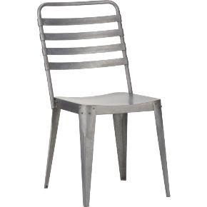 Metropolitan Chair, $139 each.