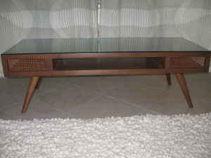 Conant Ball coffee table, $175.