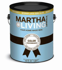 Martha Stewart Paint @ Home Depot
