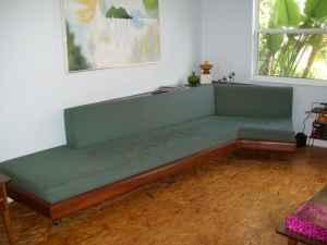 Supersleek sofa, $350.
