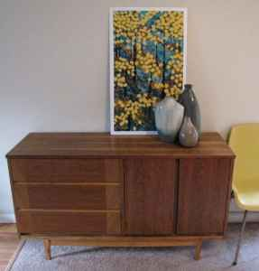 Buffet in great condition, $385.