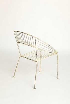 Loop Chair, $78.