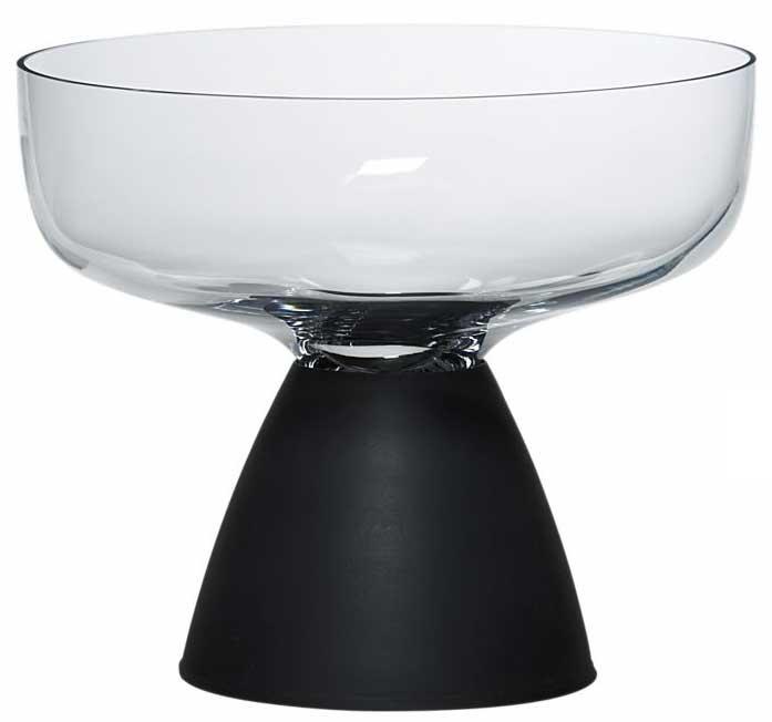Solaris Footed Bowl, $4.95 (reg. $199!!)