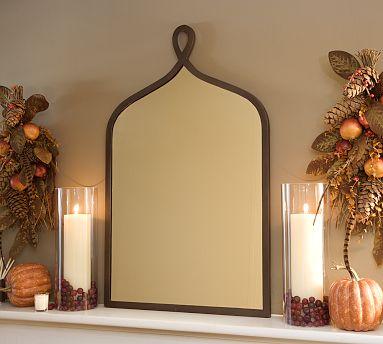 Ribbon Top Mirror, $129.99 (reg. $179)
