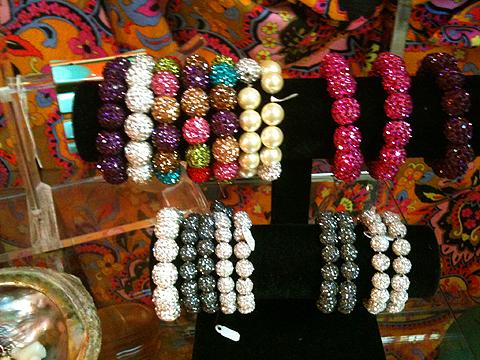 Crazy sparkles, $15.