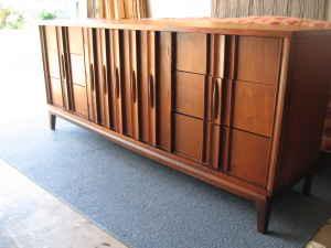 Coordinating dresser, $390.