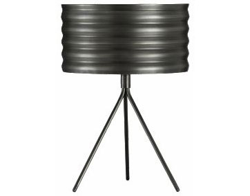 Beta table lamp, $129.
