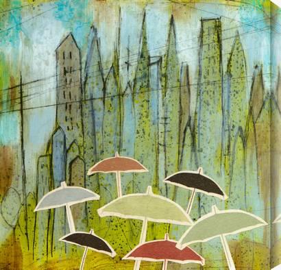 Rain Again II