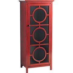 Mei display cabinet, $299.99 (reg. $369.95).