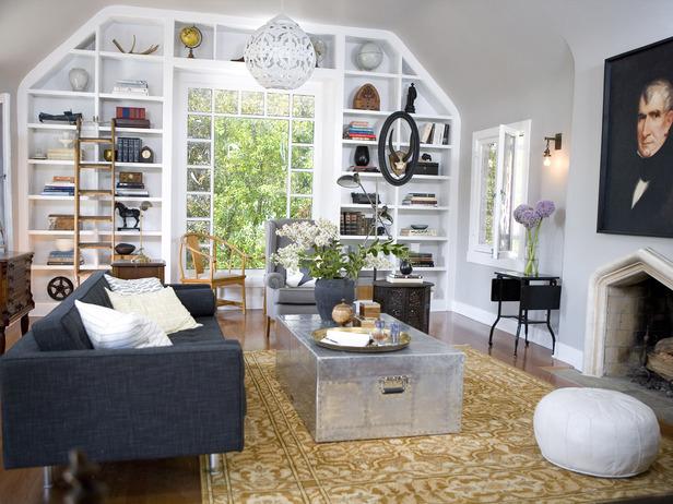 Emily Henderson vs David Bromstad Austin Interior Design by Room