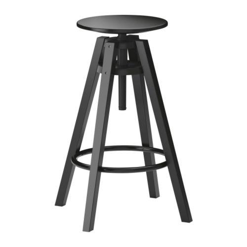 DALFRED bar stool, $39.99.