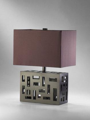 Crate Table Lamp, $89 (reg. 165).