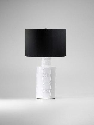 Geo Table Lamp, $110 (reg. $198).