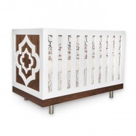 Alouette crib, $1,490.