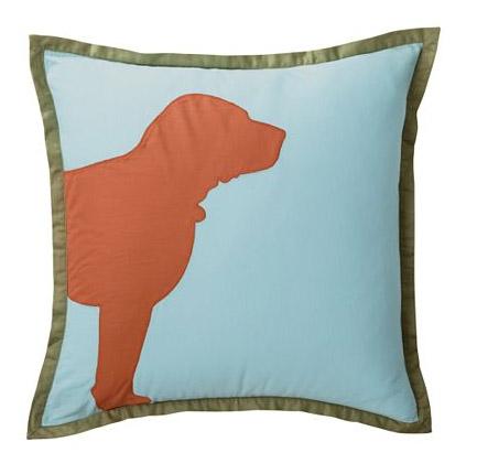 Aqua Buddy Pillow, $88.