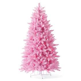 Pink Christmas Tree, $79-$139.