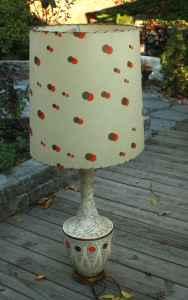 Superfun lamp, $25.