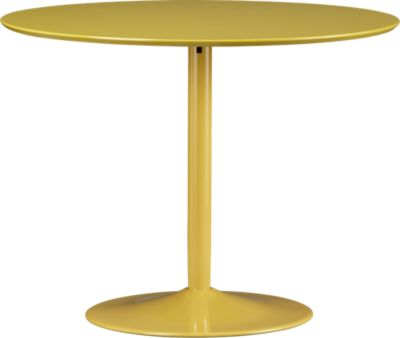 Odyssey Dining Table in Grellow, $199! (reg. $249)