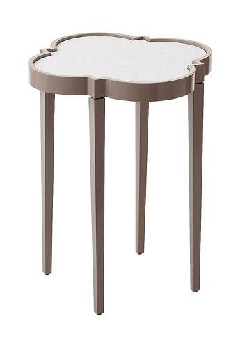 Bel Air Table in Tan, $350 (reg. $475).