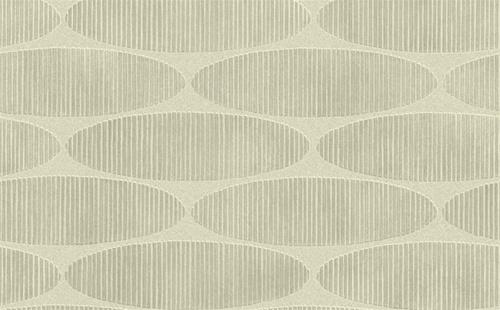 Ogee Geometric Wallpaper, $64.