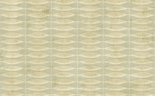 Geometric Raised Print Wallpaper, $64.