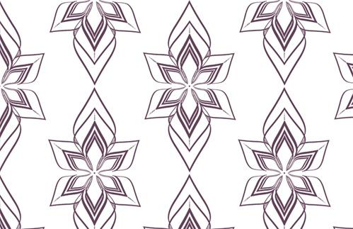 Scented Janya Drawer Liners by Hammocks & High Tea, $25.