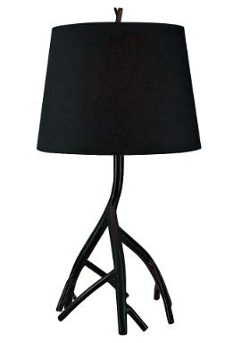 Taye Table Lamp, by Nexxt. $89.99 (reg. $149).