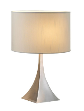 Luxor Table Lamp, by Adesso. $94.99 (reg. $160.)