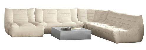 Basso Sectional from Chiasso.