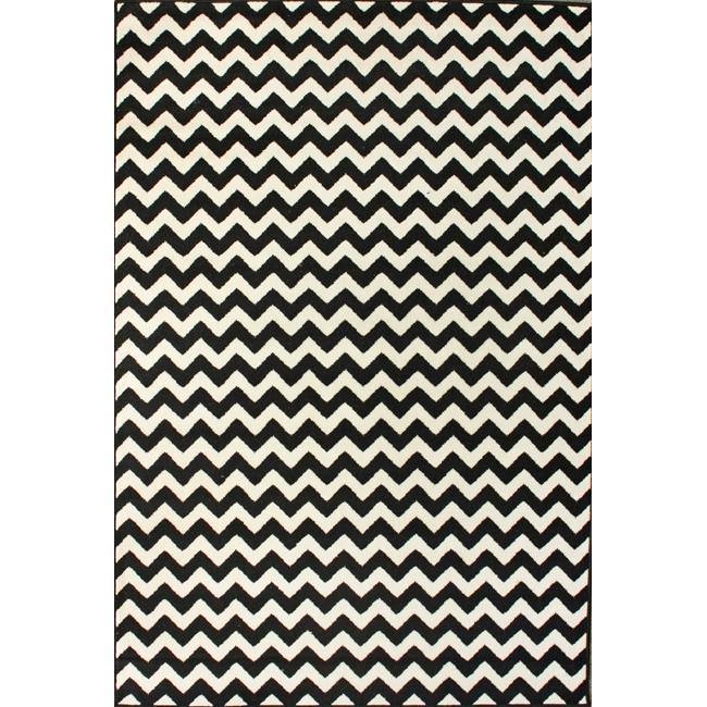 Alexa Chevron Vibe Zebra Rug 8 X10 151 99
