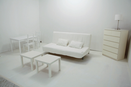 HGTVs Design Star Season 6 White Room Challenge Austin
